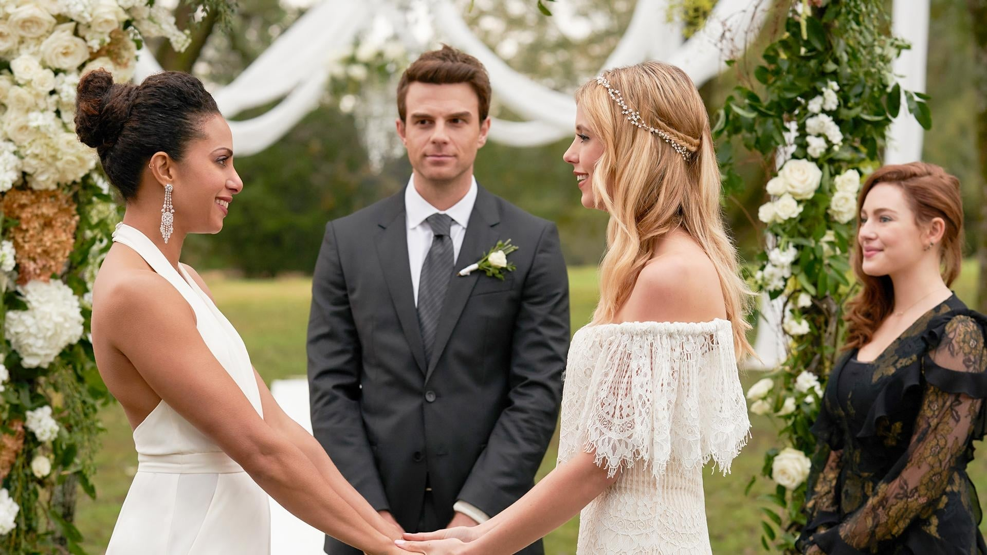 The Originals Season 5 :Episode 11  Til the Day I Die