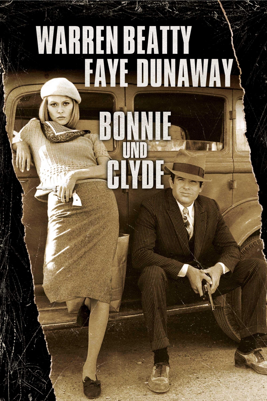 Bonnie und Clyde (1967) Ganzer Film Deutsch