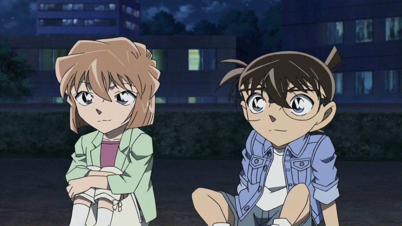 Detective Conan • S01E871