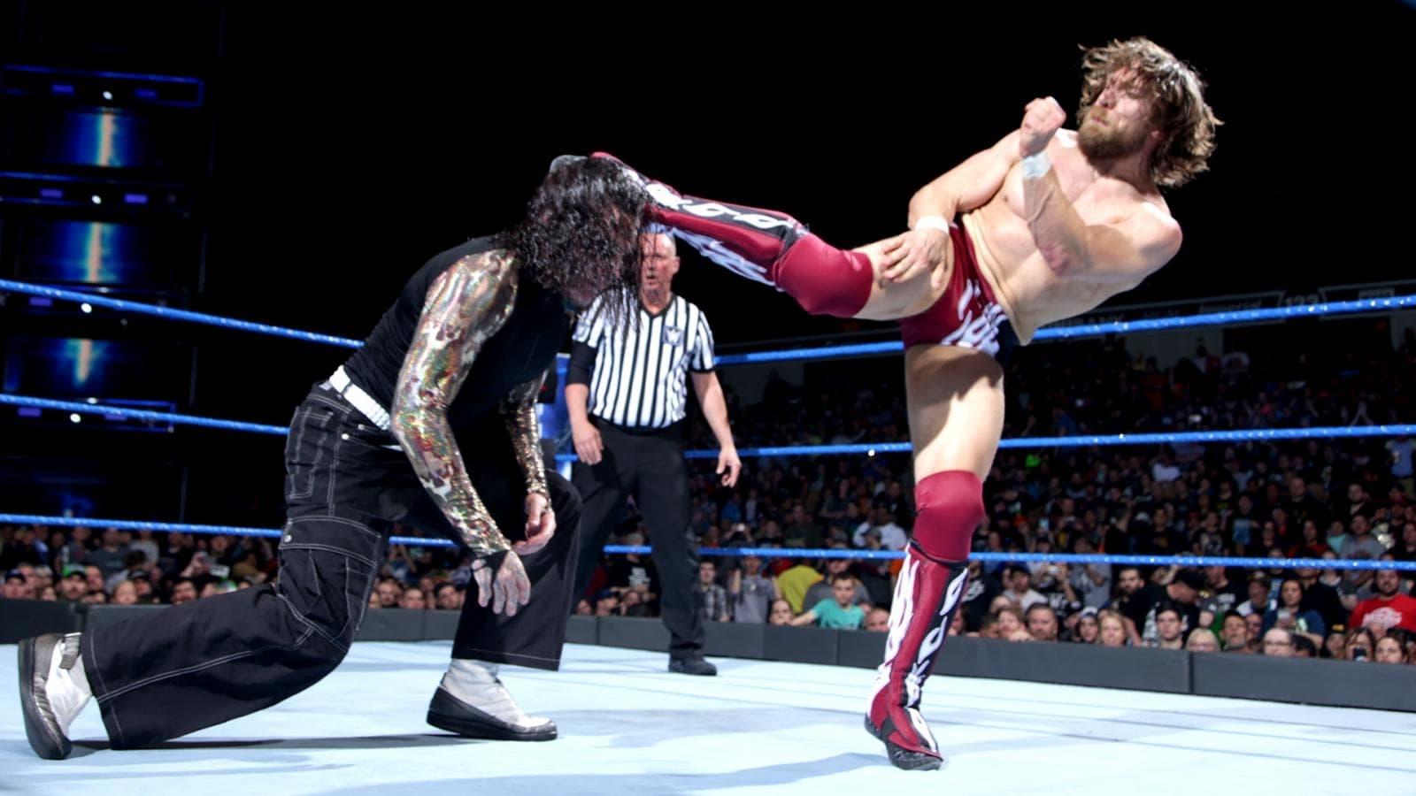 WWE Friday Night SmackDown • S20E21