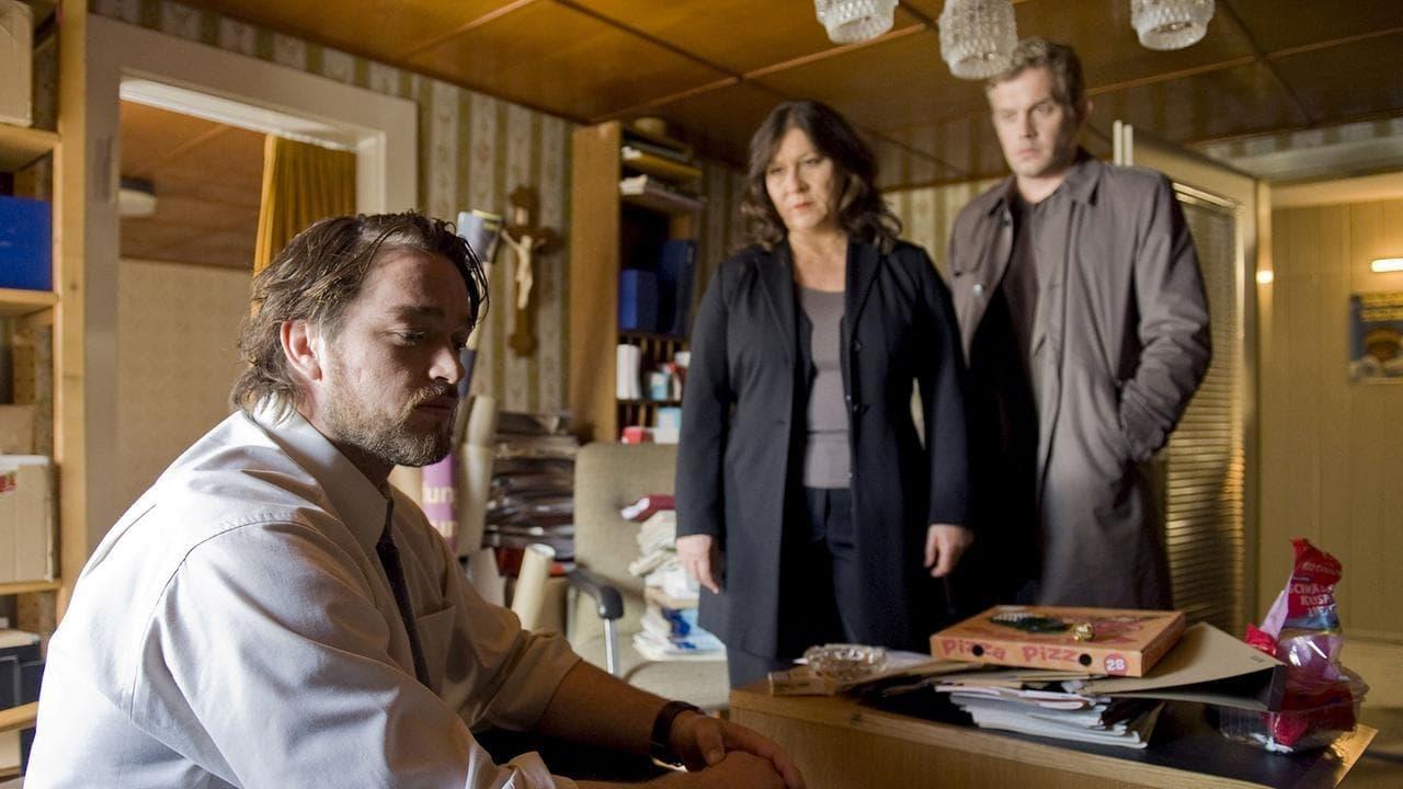 Scene of the Crime Season 44 :Episode 5  Episode 5