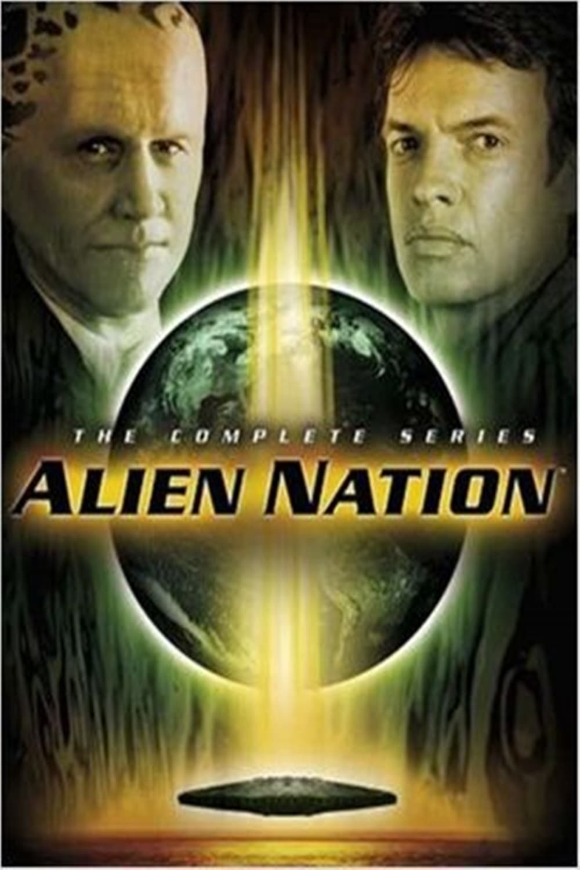Alien Nation Movie Streaming