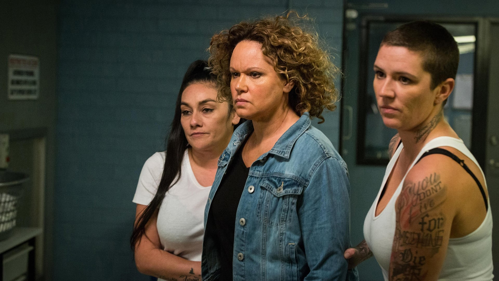 Watch wentworth season 1 episode 1 - bea smith is taken to gaol after attempting to murder her violent, rapist husband and is immediately taken watch wentworth season 01 episode 01 online free.