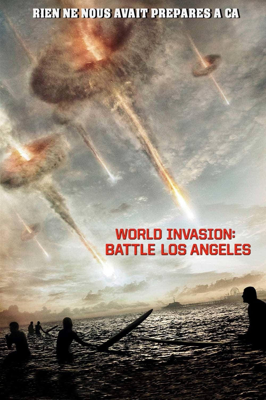 кино инопланетян вторжение