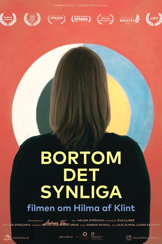 Beyond the Visible - Hilma af Klint