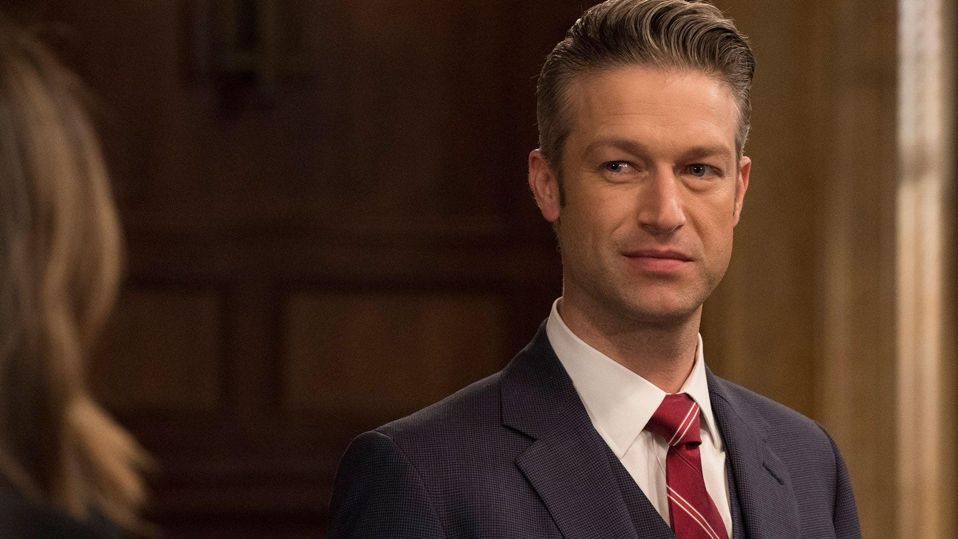 Law & Order: Special Victims Unit Season 21 :Episode 11  She Paints for Vengeance