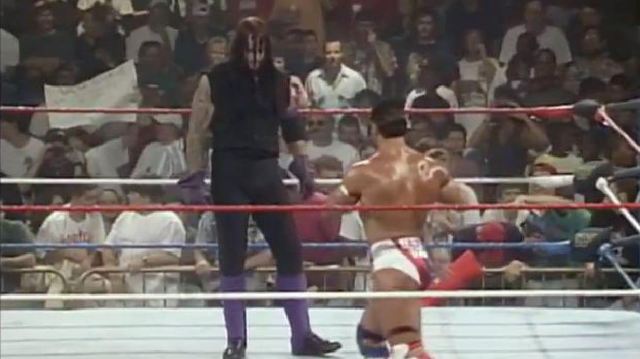 WWE Raw Season 4 :Episode 23  RAW 163