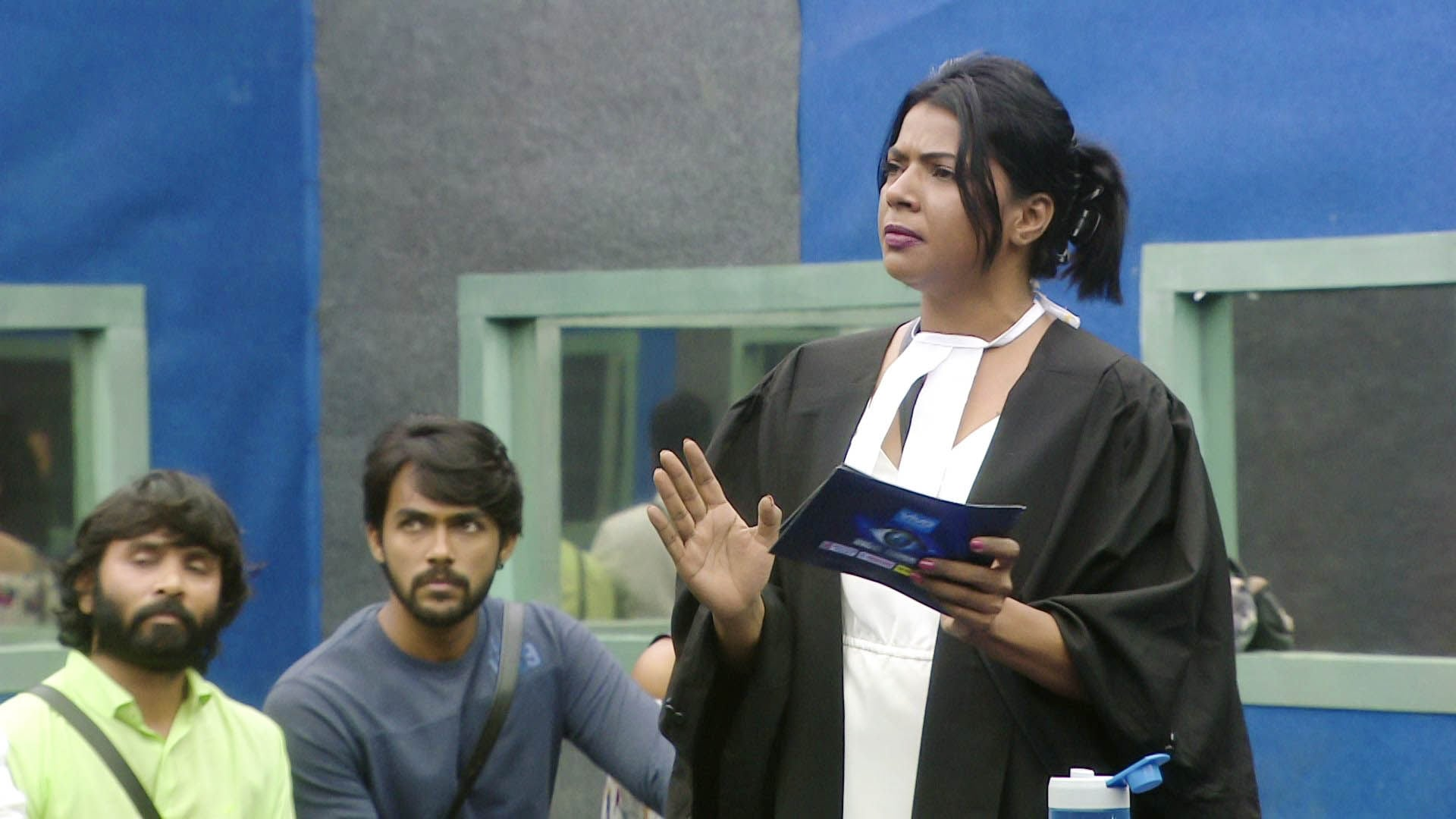 Bigg Boss Season 1 :Episode 63  Day 62: The People's Court