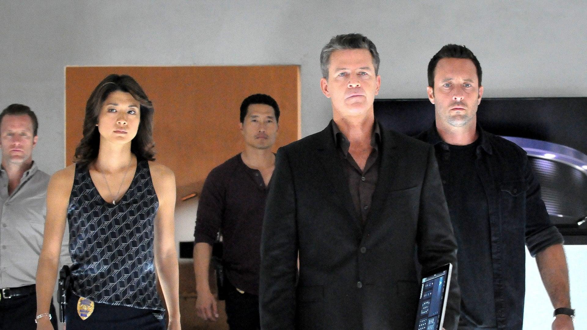 Hawaii Five-0 - Season 6 Episode 20 : Ka Haunaele (Rampage)