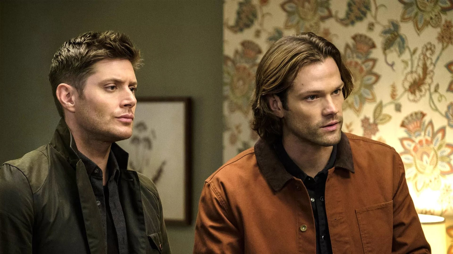 Supernatural Season 12 :Episode 19  The Future