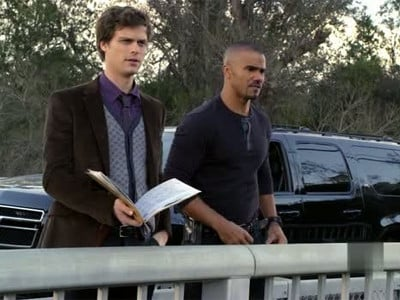 Criminal Minds - Season 6 Episode 15 : Today I Do