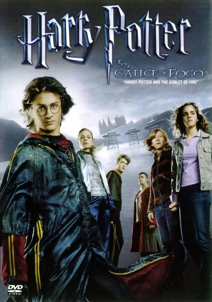 Harry potter et la coupe de feu 2005 - Harry potter et la coupe de feu en streaming ...