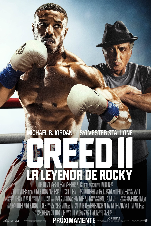 Imagen 2 Creed II