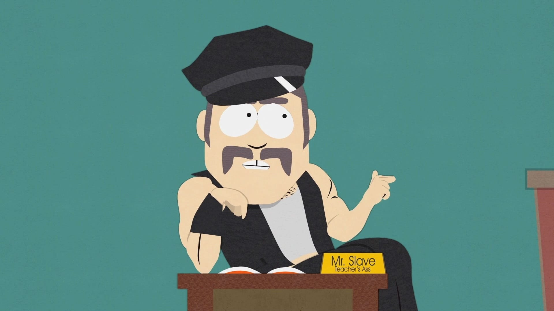 South Park Season 6 :Episode 14  The Death Camp of Tolerance