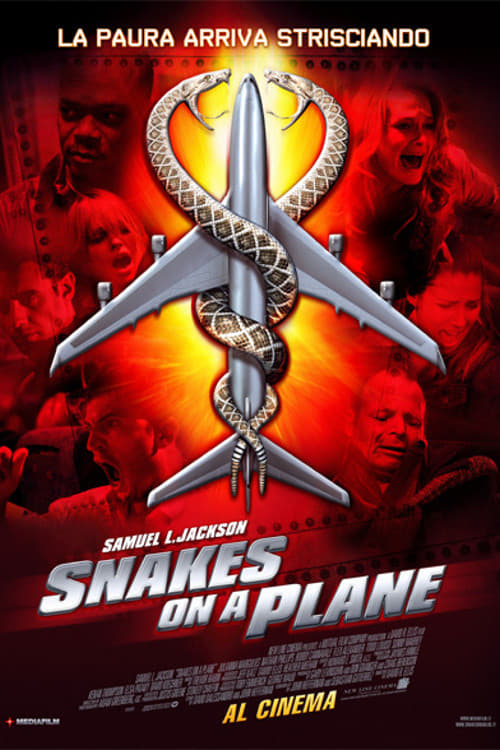 snakes on a plane 2006 watch free primewire movies