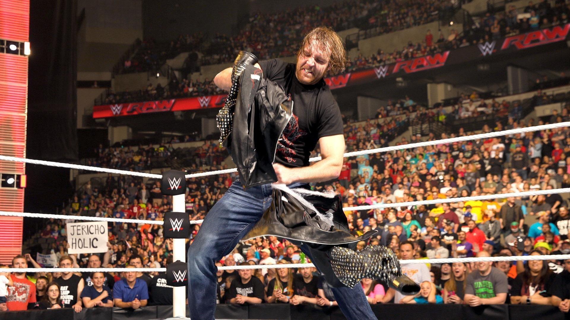 WWE Raw Season 24 :Episode 19  May 9, 2016 (Omaha, NE)