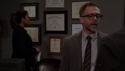 Law & Order: Special Victims Unit Season 13 :Episode 22  Strange Beauty
