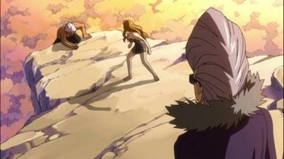 Fairy Tail Season 3 :Episode 11  Arc of Embodiment