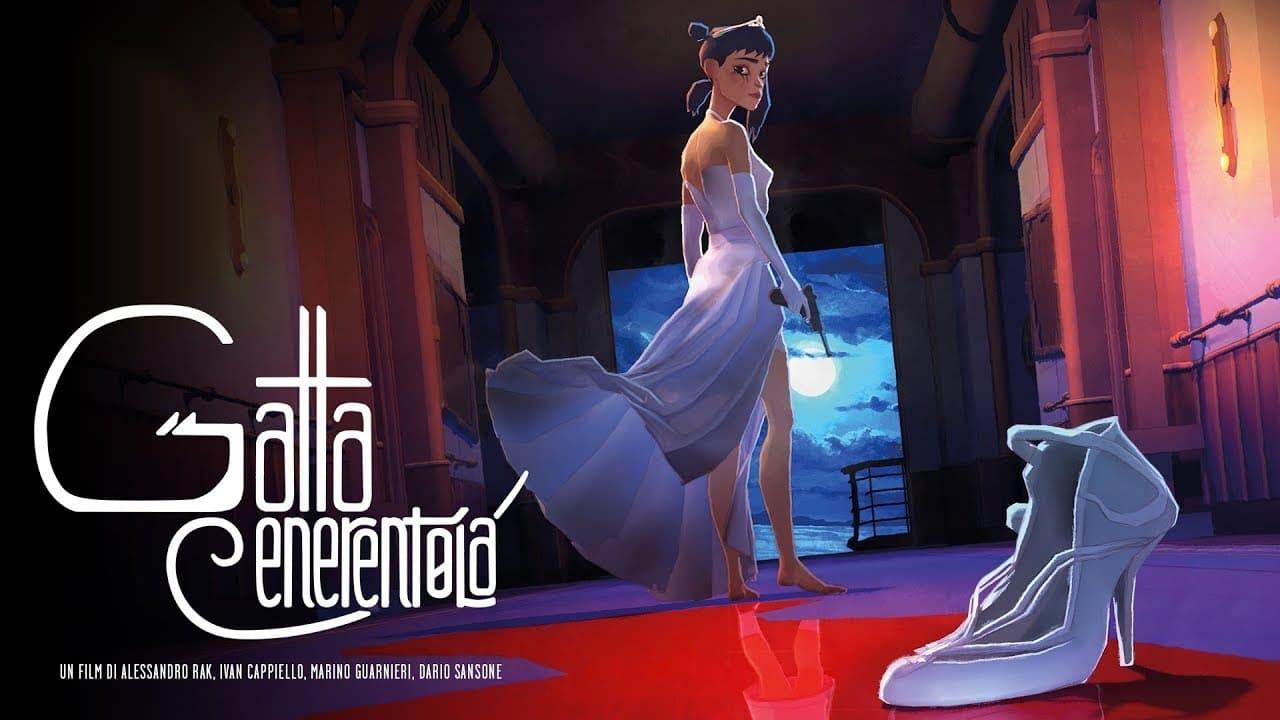 Cinderella the Cat (2017) HD