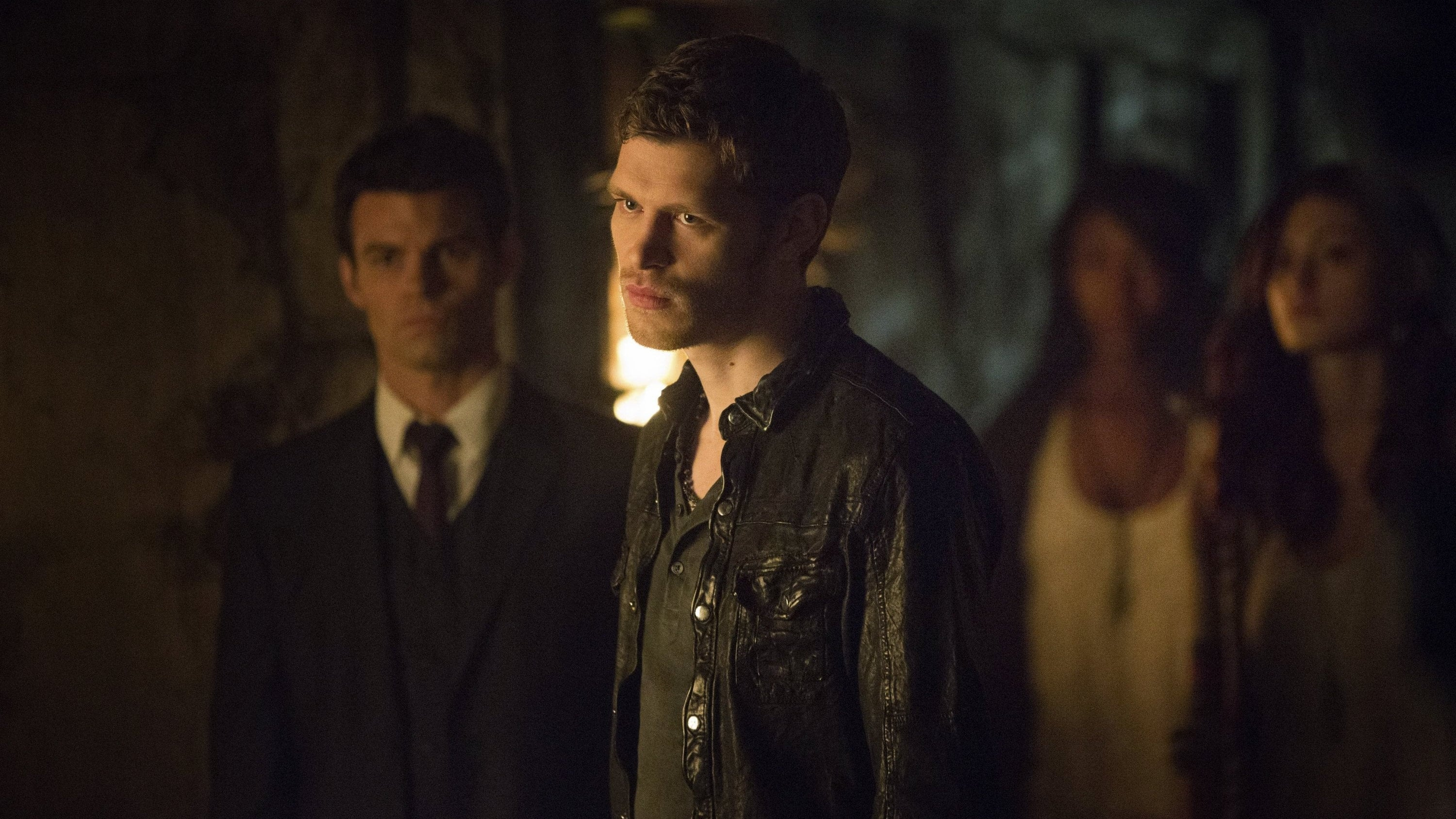 The Originals Season 1 :Episode 1  Always and Forever