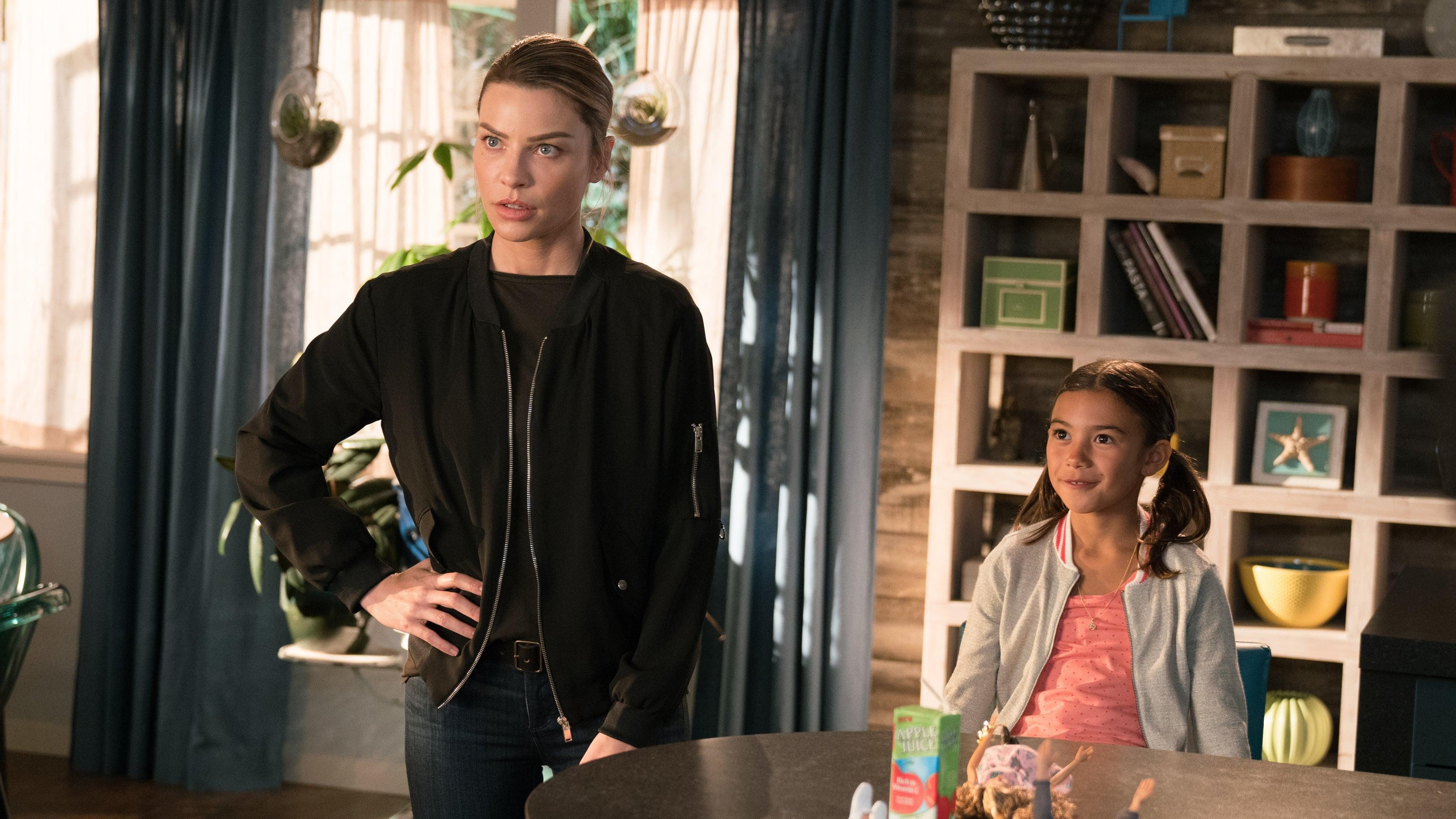 Lucifer Season 3 :Episode 8  Chloe Does Lucifer