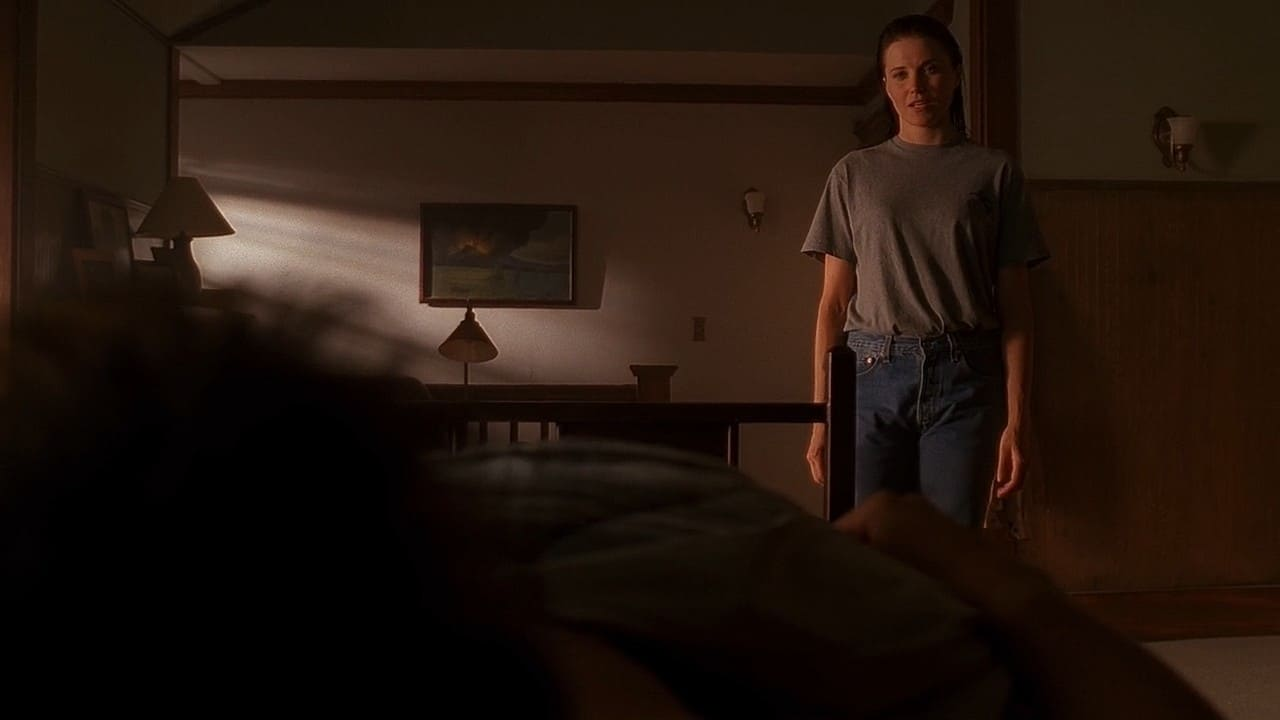 The X-Files Season 9 :Episode 2  Nothing Important Happened Today II