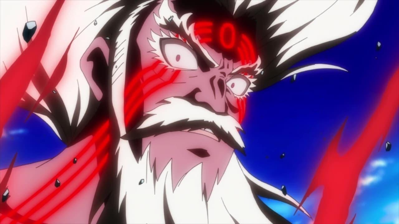 Fairy Tail Season 8 :Episode 42  Emotion