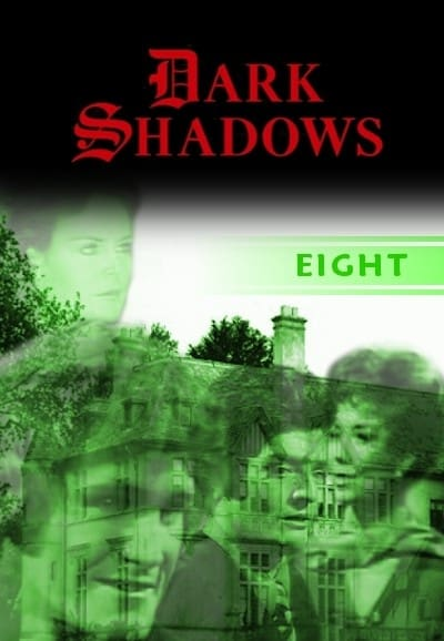 Dark Shadows Season 8