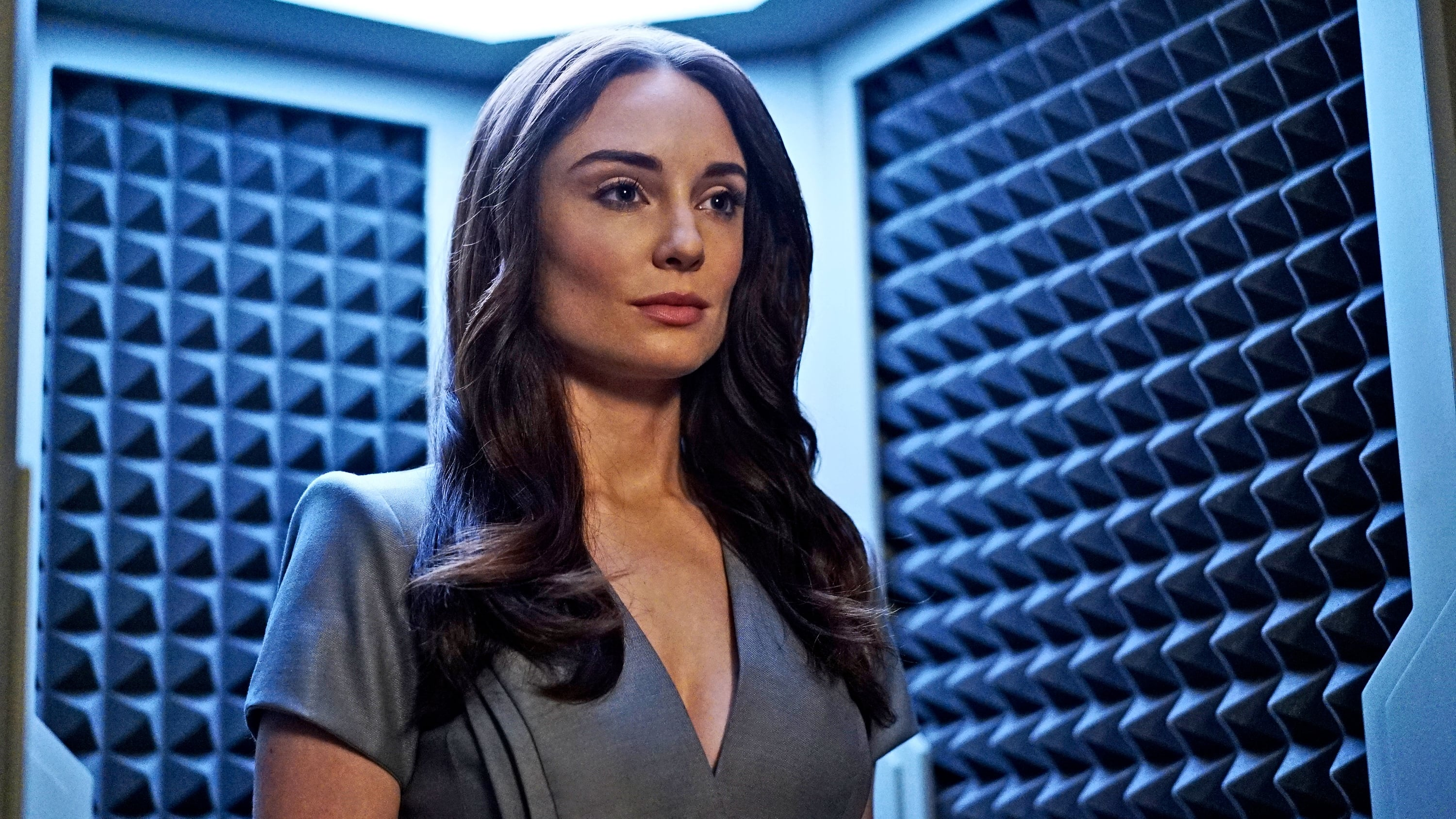 Marvel's Agents of S.H.I.E.L.D. Season 4 :Episode 3  Aufstand
