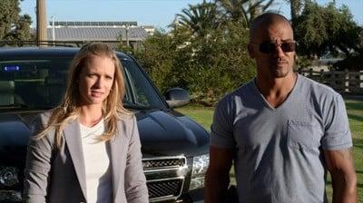 Criminal Minds Season 8 :Episode 7  The Fallen