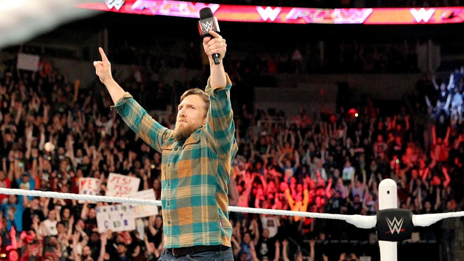 WWE Raw Season 24 :Episode 6  February 8, 2016 (Seattle, WA)