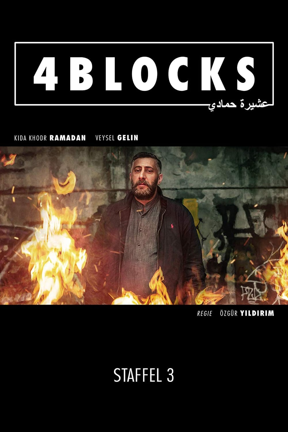 4 Blocks Season 3