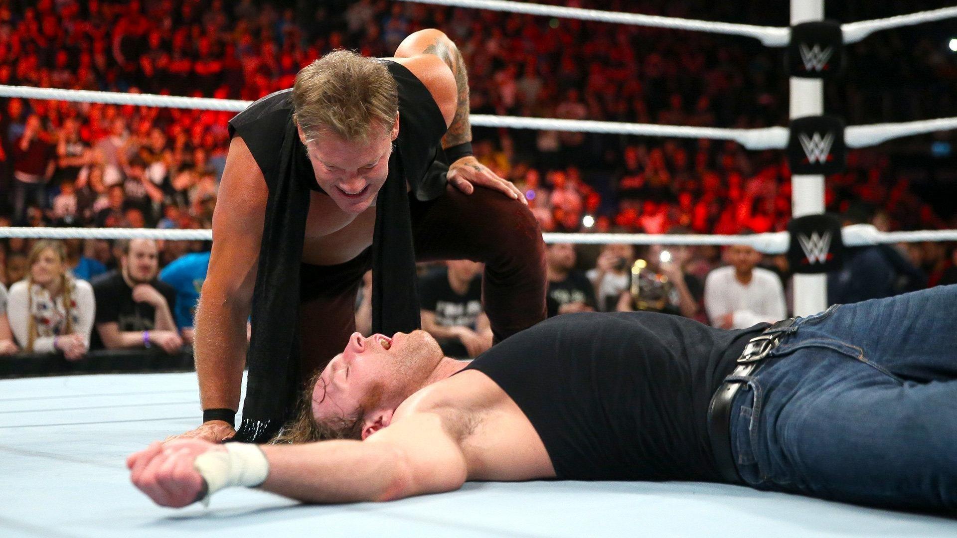 WWE Raw Season 24 :Episode 16  April 18, 2016 (London, England)