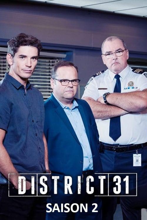 District 31 Season 2