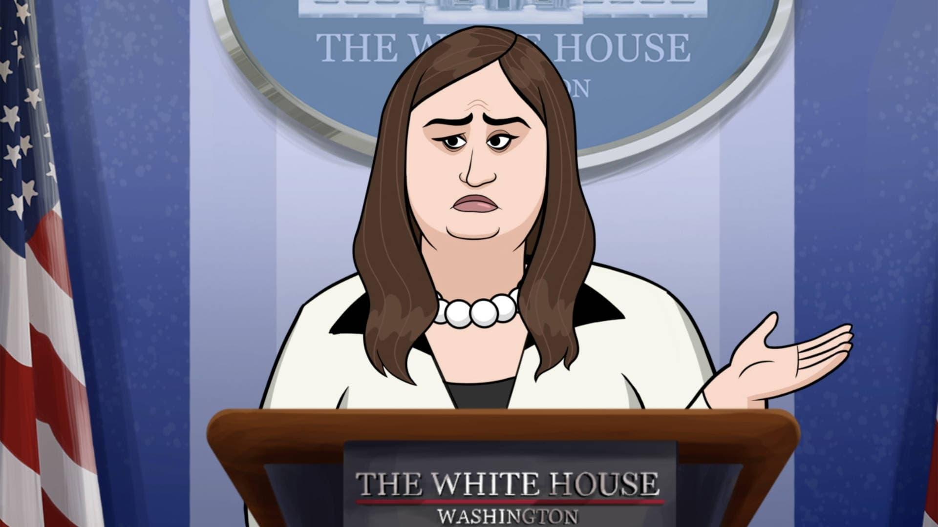 Our Cartoon President • S01E06