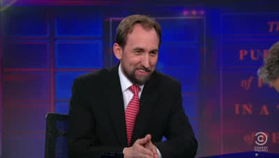 The Daily Show with Trevor Noah Season 16 :Episode 30  Prince Zeid Ra'ad