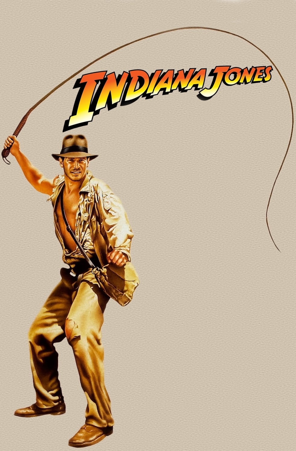 all movies from indiana jones collection saga are on