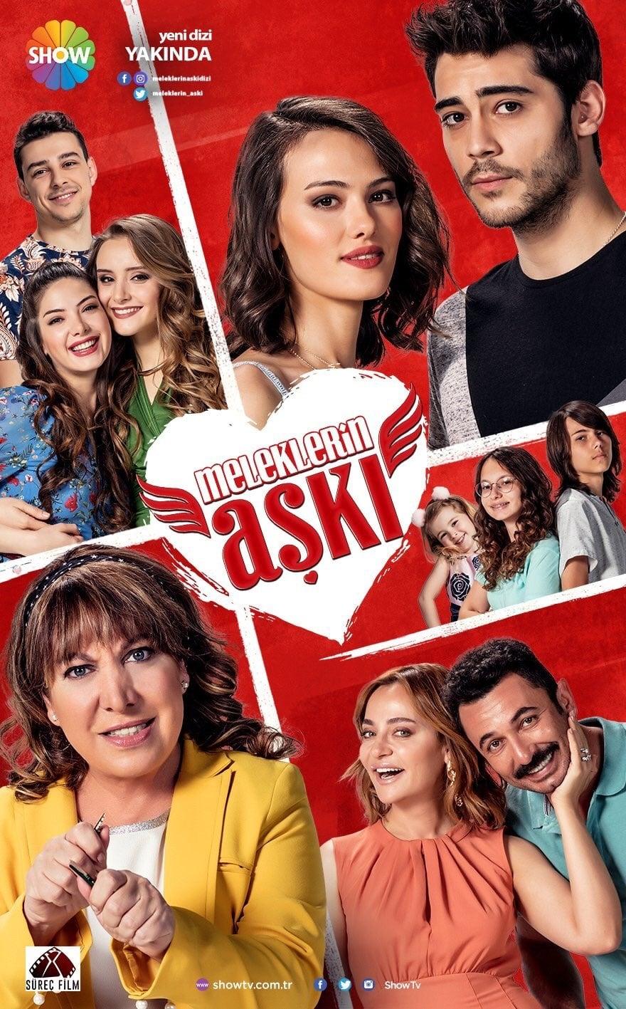 image for Meleklerin Aşkı