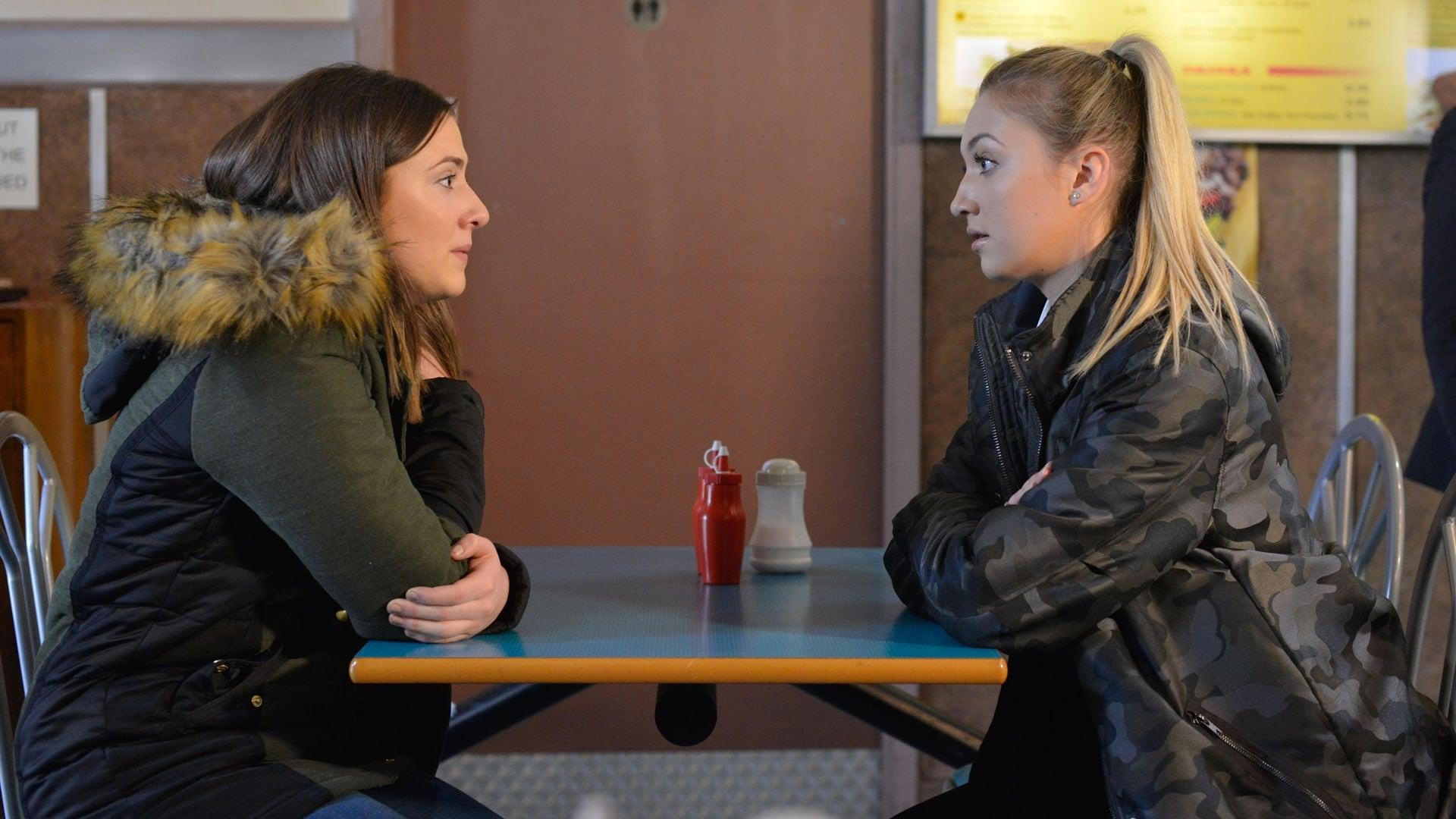 EastEnders Season 33 :Episode 182  16/11/2017 Part One