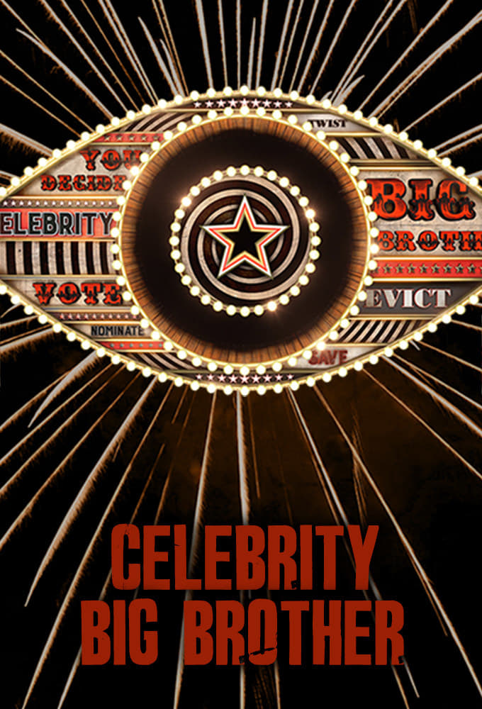 Celebrity Big Brother Season 19