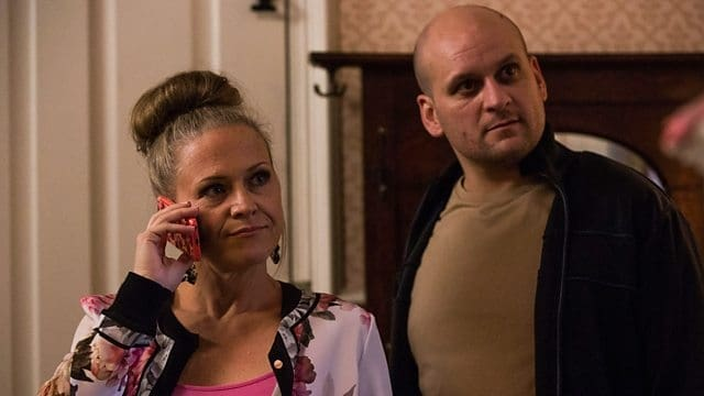 EastEnders Season 34 :Episode 183  22/11/2018