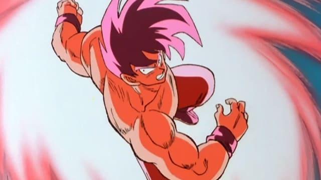 Dragon Ball Z Kai Season 1 :Episode 13  The Power of the Kaio-Ken! Goku vs. Vegeta!