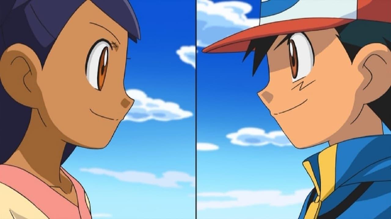 Pokémon Season 14 :Episode 42  The Club Battle Finale: A Heroes Outcome!