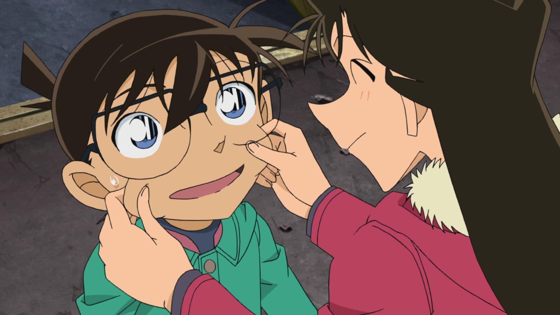 Detective Conan • S01E902