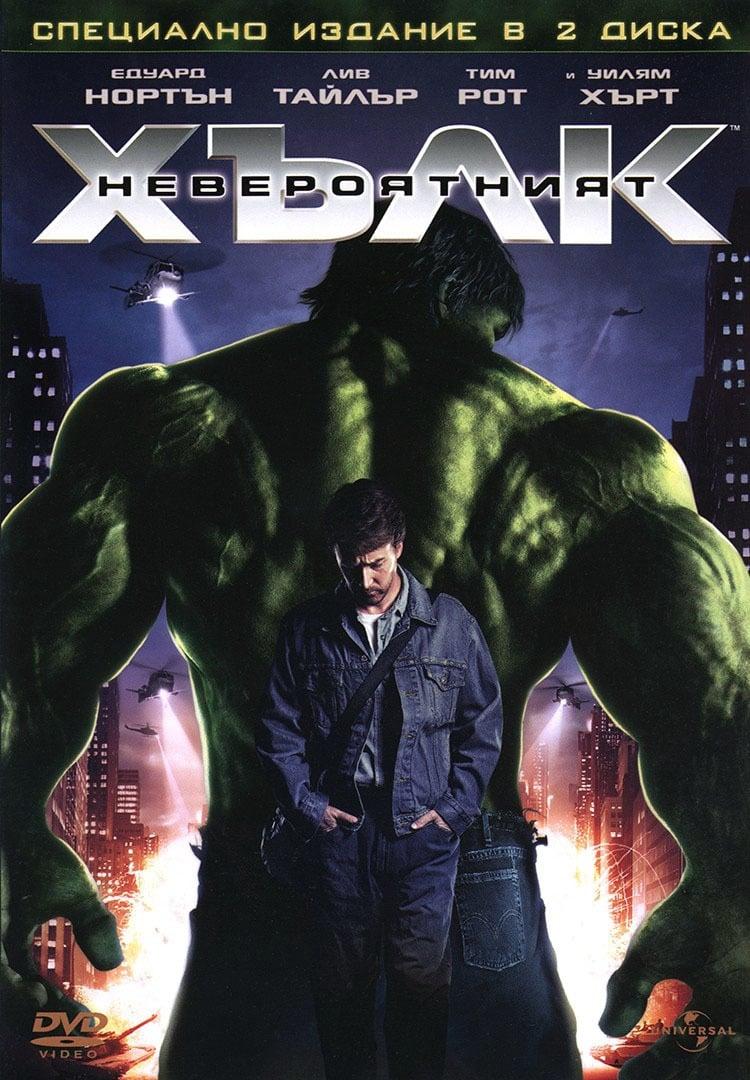 the incredible hulk  2008   u2022 movies film