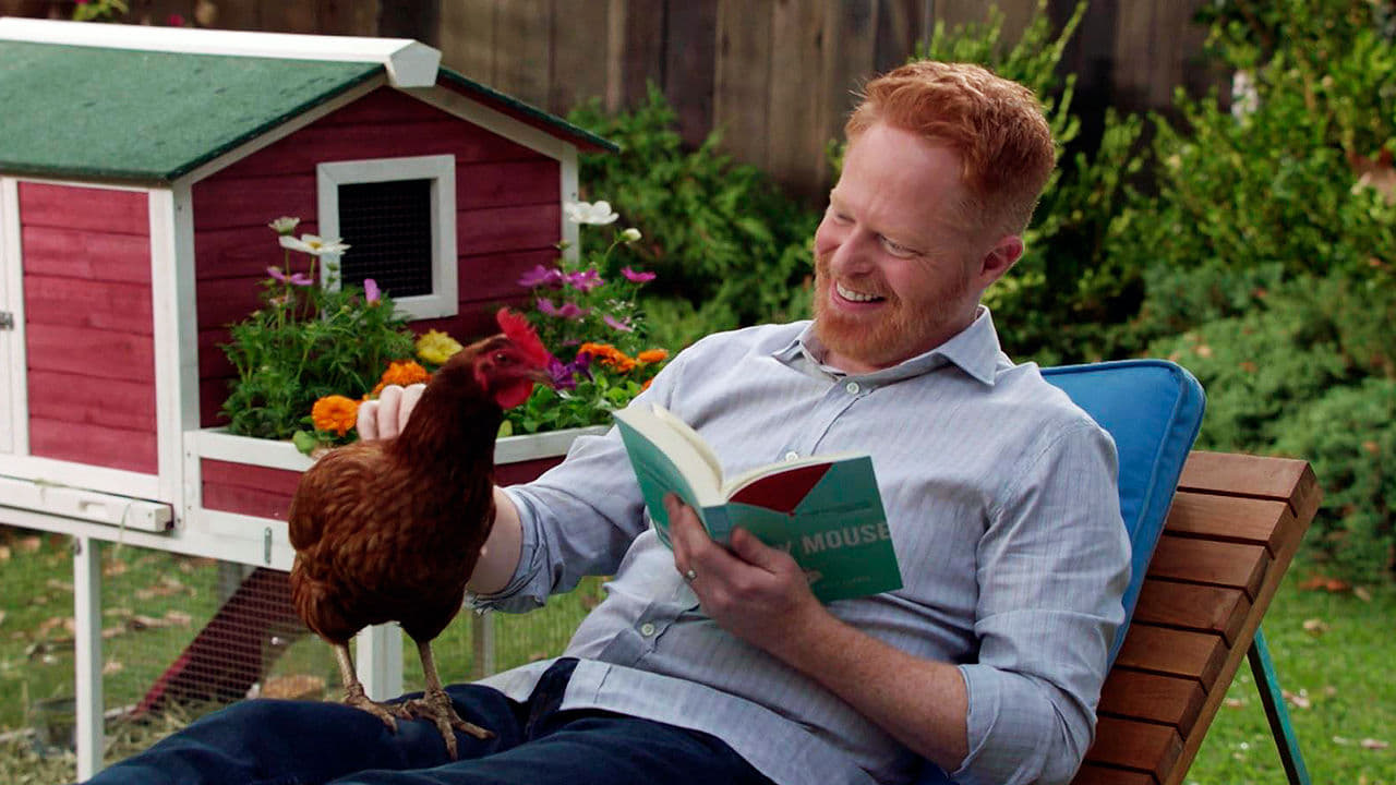 Modern Family Season 10 :Episode 7  Did the Chicken Cross the Road?