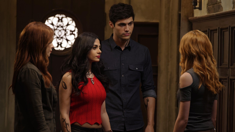 Shadowhunters - Season 2 Episode 4 : Day of Wrath