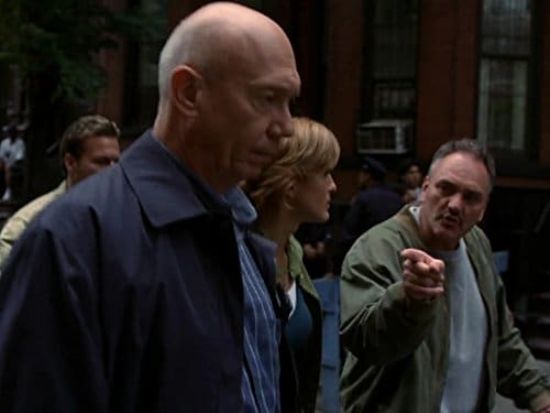 Law & Order: Special Victims Unit Season 6 :Episode 6  Conscience