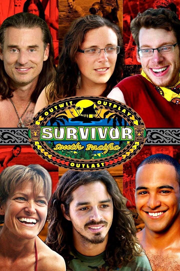 Survivor Season 23