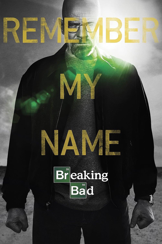 Breaking Bad 5ª Temporada – Torrent